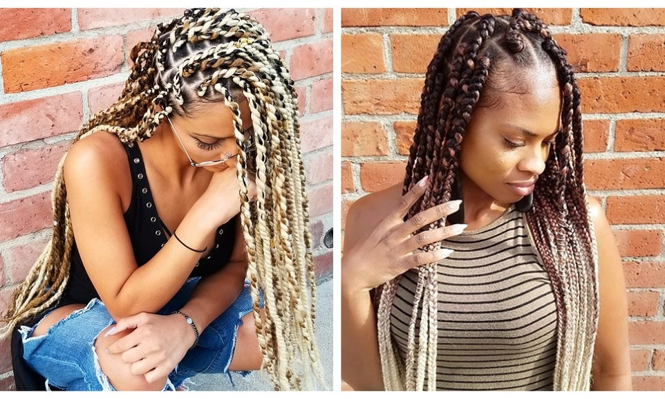 differences between locs and dreads